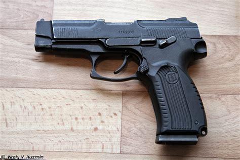 Mp-443 Grach Yarygin Pistol Pya