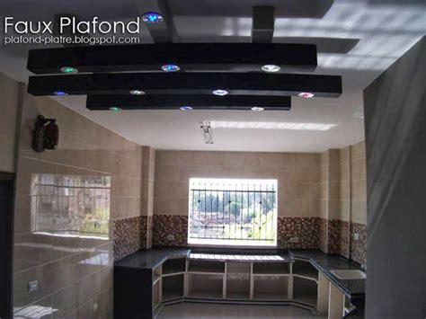 faux plafond cuisine ouverte faux plafond pour cuisine faux plafond suspendu et tendu