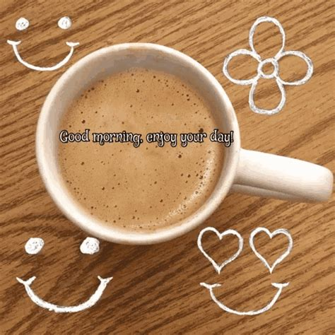 Just scroll to your suitable image or. Good Morning Coffee GIF