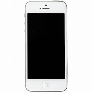 Amazon.com: Apple iPhone 5 16 GB Unlocked, White: Cell ...