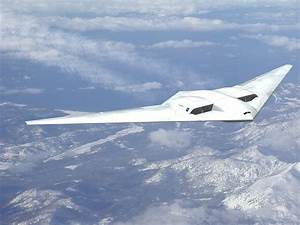 Flying Wing Goes Commercial | NASA