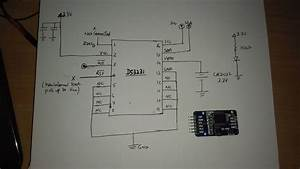 Embedded - Ds3231 Module Circuit Teardown