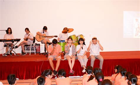 appreciation day singapore international school danang