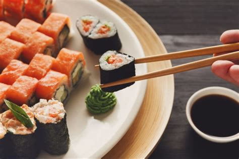 japanese cuisine there are about japanese food that you must