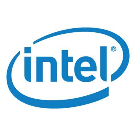 Intel Logos Vector (eps, Ai, Cdr, Svg) Free Download