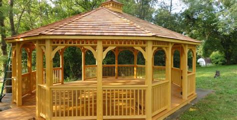 Free Gazebo Plans Free Gazebo Plans 14 Diy Ideas To Enjoy Outdoor Living
