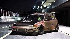 1992 Honda Civic Eg
