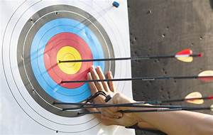 8 Archery Mistakes  Reasons You U2019re Bad With A Bow