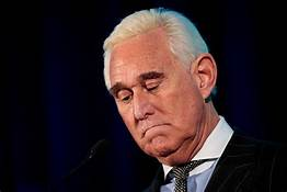 Roger Stone loses bid to get indictment scrapped…