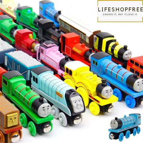 pcslot thomas  friends anime wooden railway trains