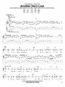 Another Hero Lost by Shadows Fall - Guitar Tab - Guitar ...