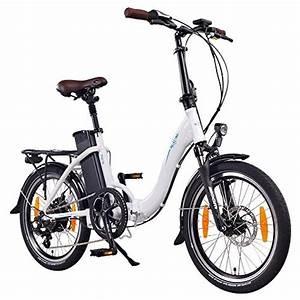 E Bike Für Fahrradanhänger : ncm paris 20 zoll e faltrad e bike 36v 250w motor 15ah ~ Jslefanu.com Haus und Dekorationen
