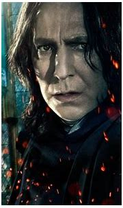 Harry Potter Always Snape Wallpapers on WallpaperDog