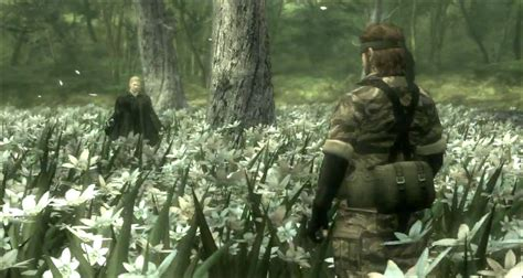the 15 best since 2000 number 2 metal gear solid 3