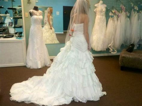 2012 Alfred Angelo Disney Collection??
