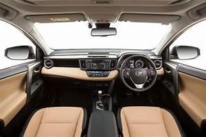 Updated 2016 Toyota Rav4 On Sale In Australia From  27 990