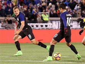 Morris Scores In 1-0 USA Win Over Jamaica - Chattanoogan.com