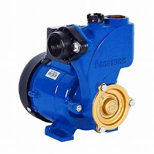 Jual Panasonic Gp-200jxk-p Water Pump Online