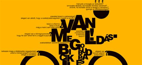 really creative typographic posters graphic art news