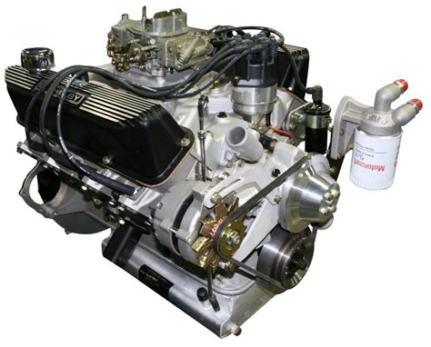 Cheap High Horsepower Engines by Get Your High Performance Crate Engines From An
