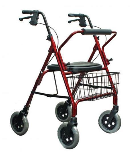 walker heavy duty seat walkers mobility mack bariatric trust indoor care tray ilsau low australia walking aids lift