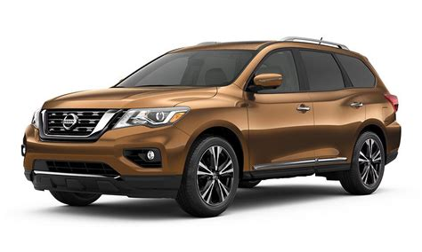 nissan pathfinder sl price  uae specs review