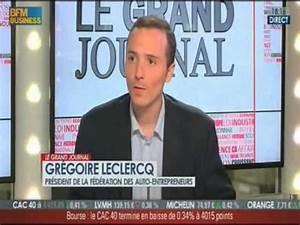Auto-entrepreneur : point global par Grégoire Leclercq ...