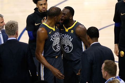 Draymond Green And Kevin Durant Open Up On Their Infamous ...
