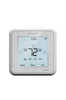 thermostat bard hvac