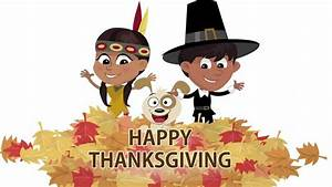 Animated Happy Thanksgiving Clip Art - ClipArt Best