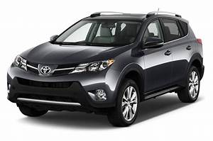 2014 Toyota Rav4 Reviews And Rating