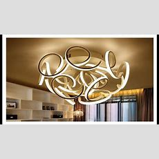 Latest 100 False Ceiling Designs For Living Room And