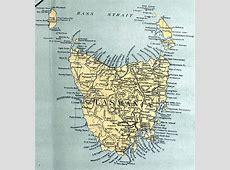 Tasmania Colony