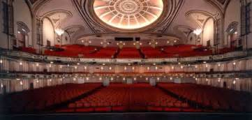 beautiful touring theatres page