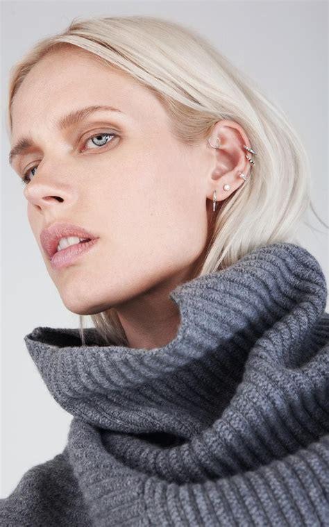 rise  multiple ear piercings