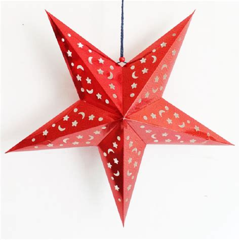 40 best decorations all about - Christmas Stars Decorations