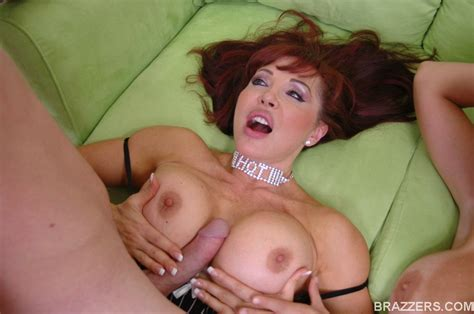 porn star charlee chase with milf vanessa in awesome mff threesome