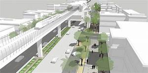 Riyadh Public Transport Program  Metro Urban Design