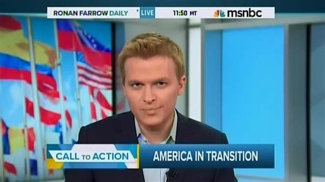 Maryland Bathroom Bill Referendum by Ronan Farrow Calls Out Right Wing Quot Scare Tactics Quot About