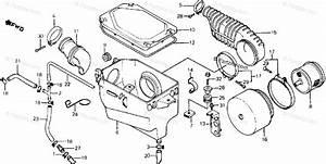 34 Honda Atc 200 Carb Diagram