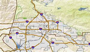 County Of San Bernardino California Departments And ...