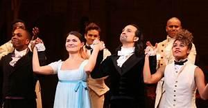 The Original Hamilton Cast  Where Are They Now