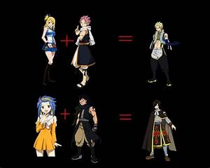 THAT.EXPLAINS.EVERYTHING. Can someone give me Natsu and ...