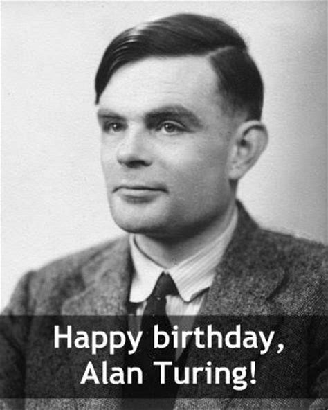 78 Best images about Alan Turing on Pinterest | The father