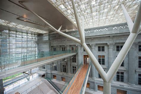 Architecture of National Gallery Singapore—artnet News