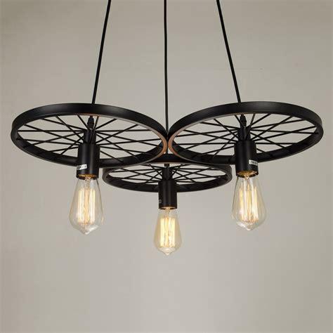 chandeliers pendant lights industrial style pendant light 3 edison bulbs chandelier
