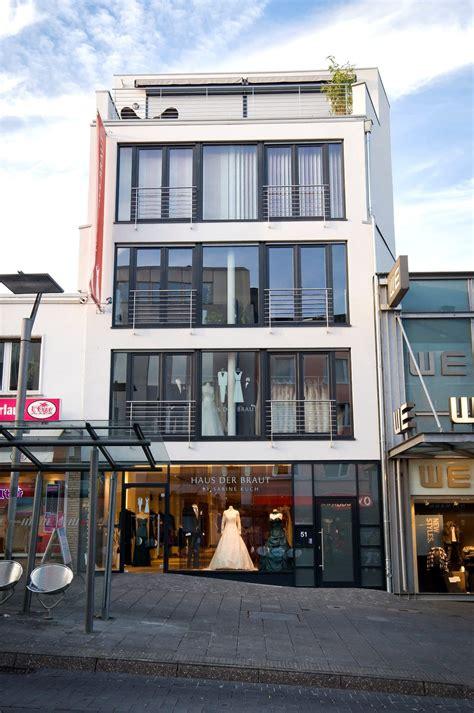 """""""haus Der Braut"""" Mönchengladbach  Schotes Firmengruppe"""