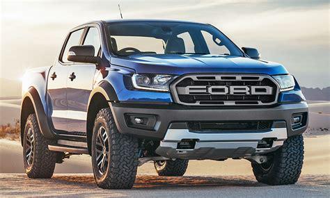 Ford Ranger Raptor 2018 Preis Motor Autozeitung De