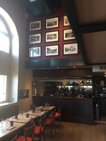 The Kitchen Quai Des Moulins by Voir Tous Les Restaurants Pr 232 S De Parc De L Ile