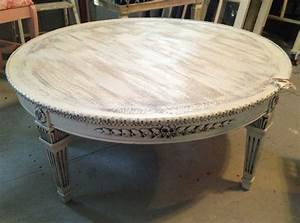 pinterest o the worlds catalog of ideas With round weathered coffee table